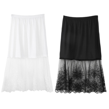 Women's Half Slip Skirts