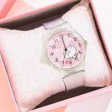 Moda Casual zegarki damskie owoce słodkie biżuteria dla uczniów panie zegarek kwarcowy zegarek relogio feminino #1219 tanie tanio OTOKY QUARTZ NONE Klamra CN (pochodzenie) STAINLESS STEEL Nie wodoodporne Luxury ru 16mm ROUND 10mm Brak Szkło Quartz Wristwatches