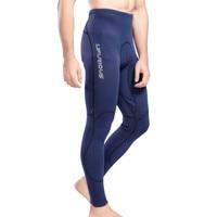 Men 2MM Black Neoprene Wetsuits Pants Diving Snorkeling Surfing Swimming Warm Trousers Leggings Tights Super Elastic Wetsuits