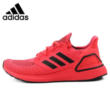 Original New Arrival Adidas ULTRABOOST_20 Unisex Running Shoes Sneakers