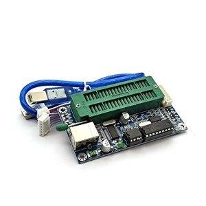 Image 2 - Programmeur ICSP PIC K150 programmation automatique USB développer microcontrôleur + câble ICSP USB