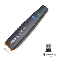 Scanmarker Air Pen Scanner Wireless OCR Digital Highlighter and Reader