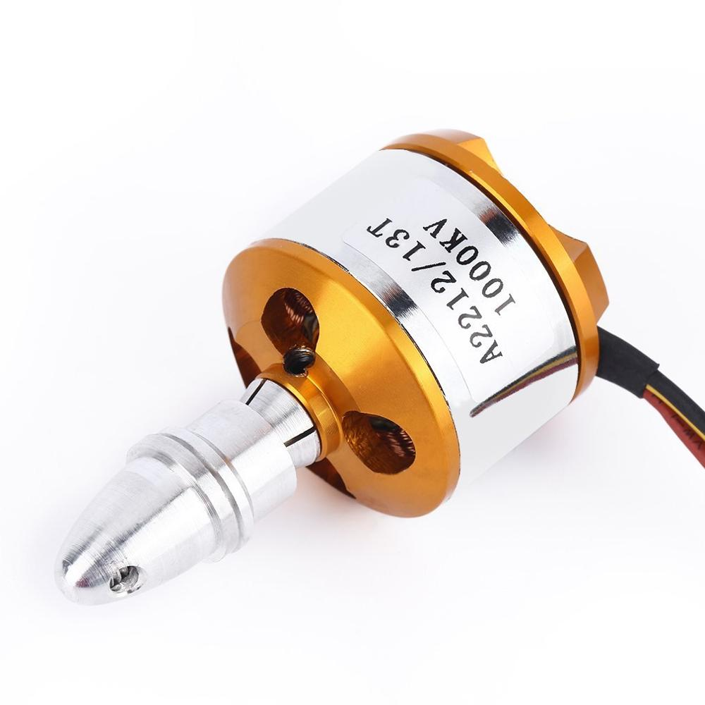 A2212 KV2200 Brushless Motor For RC Multirotor Aircraft Model Airplane Accessories Best Replacement Parts