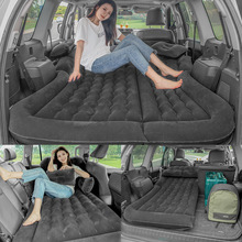 Mattress Car Sofa-Bed Inflatable Bed Multifunctional Outdoor Kids Universal