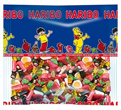 Haribo Funky Mix 1.0 Kg