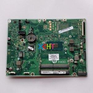 848949-601 848949-001 da0n91mb6d0 w sr2eu I3-6100 cpu para hp tudo-em-um 20-c 22-b 24-g série computador portátil notebook placa-mãe