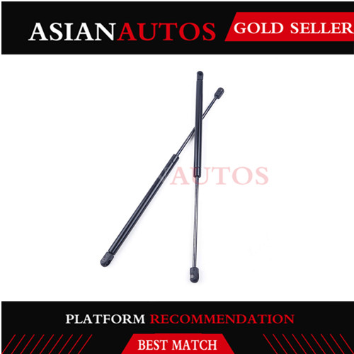 5802a007 5802a008 2Pcs Car-styling With Gift Tailgate Gas Spring Rear Trunk Gas Struts For Mitsubishi Outlander 2007-2012