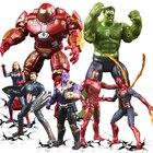 Marvel Thor Iron Man...