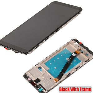 Image 2 - Für huawei Nova 2I LCD Display Touch Screen Test Gute Digitizer Montage Ersatz Panel Für huawei Nova 2i RNE L22/ l01/02/03