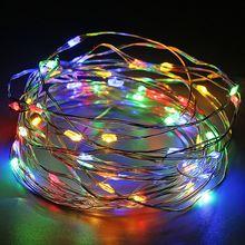 LED String Lights 10M…