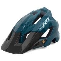 Batfox ciclismo capacete ultraleve esportes ao ar livre da bicicleta capacetes mtb estrada montanha ajustável capacete de patinação casco
