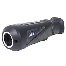 Handheld Thermal Imaging Hunting Scope Professional Equipment Infrared Sighting Monocular Telescope Thermal Vision Riflescope