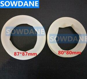 Image 3 - Abridor de boca estéril de goma desechable Dental, expansores de mejillas, Retractor de boca de goma, higiene bucal, 10 Uds.