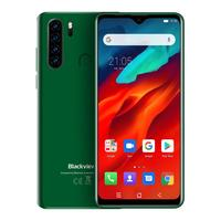 Blackview 4G Mobile Phone A80 Pro Quad Rear Camera Smartphone Octa Core 4GB+64GB Android 9.0 6.49inch 4680mAh Global Version