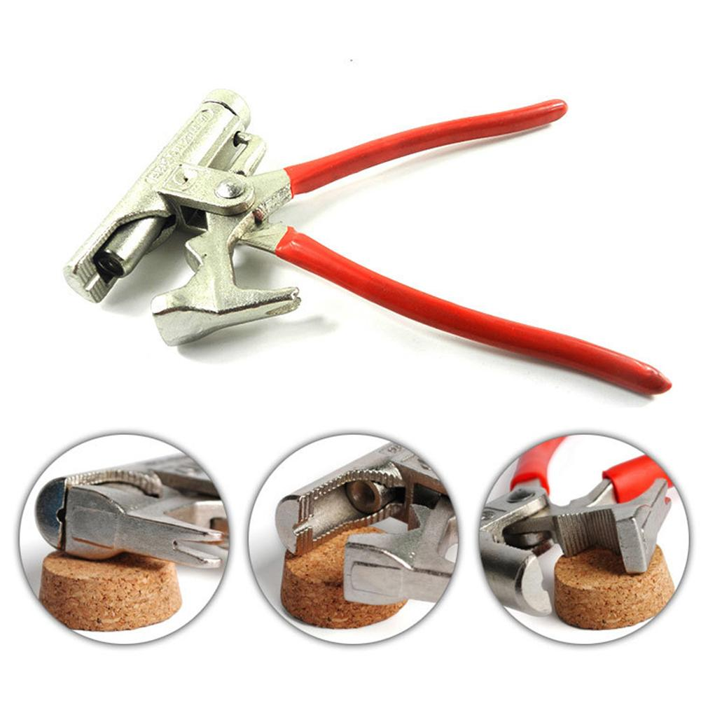 Universal Multi Function Steel Hammer Magic Tool Multifunctional-Hammer Screwdriver Nail Gun Pipe Pliers Wrench