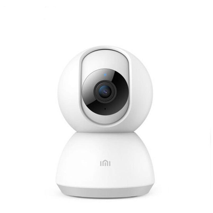 Mijia Chuangmi HD 1080P Strengthen Night Vision H.265 PTZ Smart WIFI IP Camera Audio Human Motion Detect Baby Sleeping Monitors