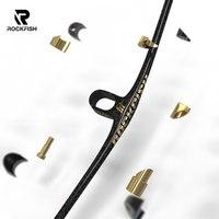 Rockfish FT C19 30/50 stem adapter 420mm T700 carbon one shaped handlebar racing handlebar for balance bike