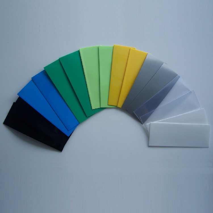 10 個 AAA リポバッテリー、 Pvc 熱収縮チューブ幅 16.6 ミリメートル × 46 ミリメートルの長さ絶縁フィルム保護ケースパックワイヤケーブルスリーブ