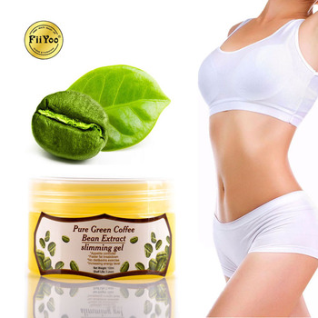 2 Boxes Supply Fiiyoo Pure Green Coffee Bean Extracts Weight Loss