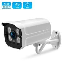 Eshowee Pal/Ntsc Hd 720P/1080P Bewakingscamera Draadloze Wifi Camcorders Weerbestendig Home Security Nachtzicht camera 2.0MP