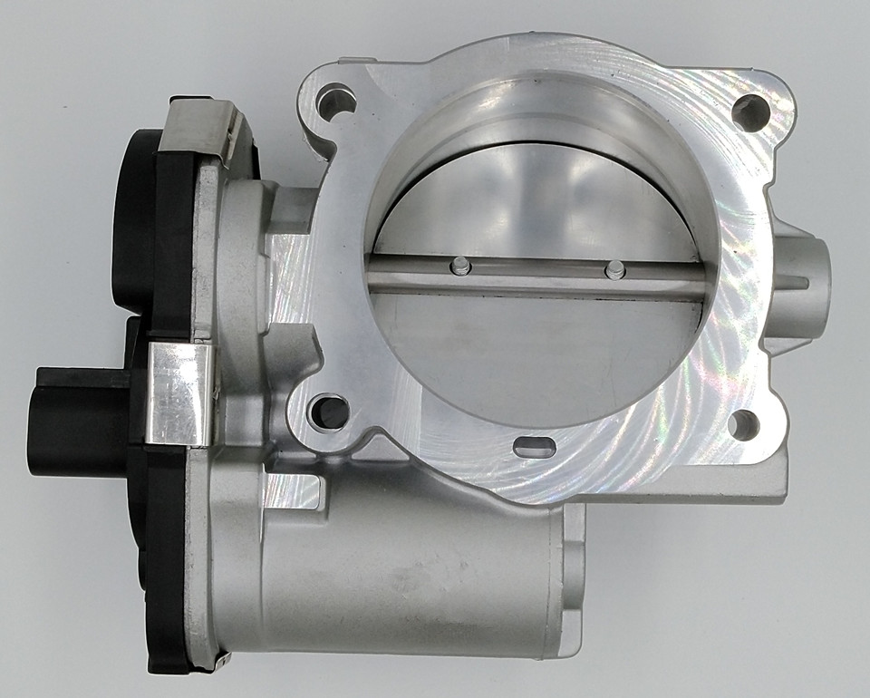 Boîtier d'accélérateur pour Suzuki XL-7 Chevrolet Traverse Buick Allure Enclave Pontiac Acadia Saturn V6 12616995 12593591 12607330