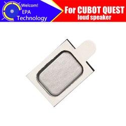 CUBOT QUEST głośnik 100% nowy oryginalny zamiennik wewnętrznego buzzera dzwonka część akcesoria do telefonu CUBOT QUEST