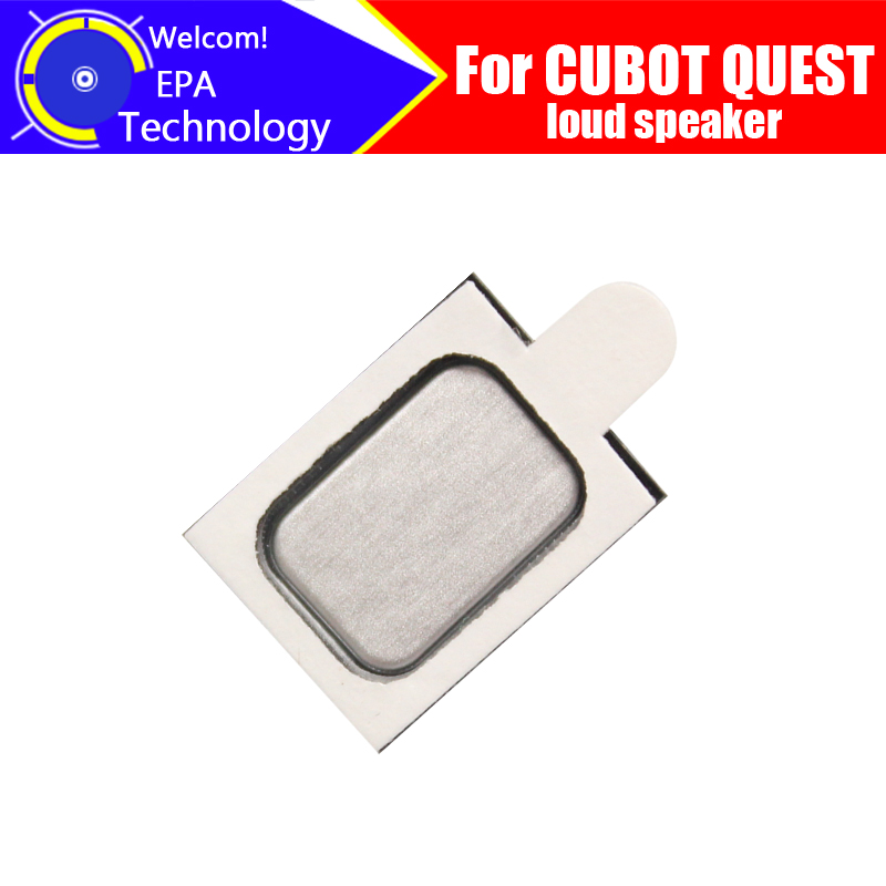 CUBOT QUEST Loud Speaker 100% New Original  Inner Buzzer Ringer Replacement Part Accessories For CUBOT QUEST Phone