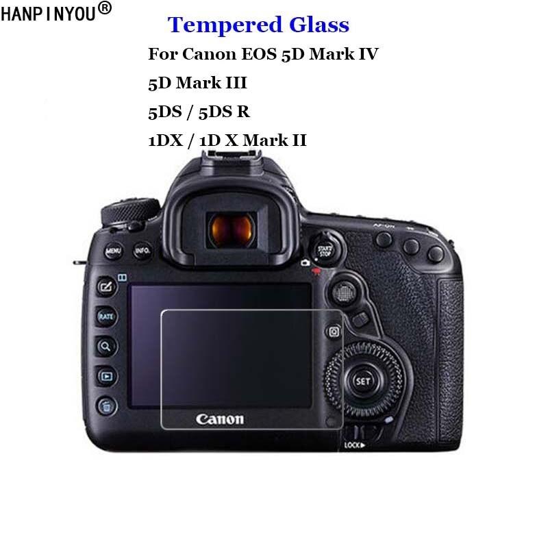 6x protector de pantalla para Sony Cyber-shot dsc-hx400v claramente película protectora