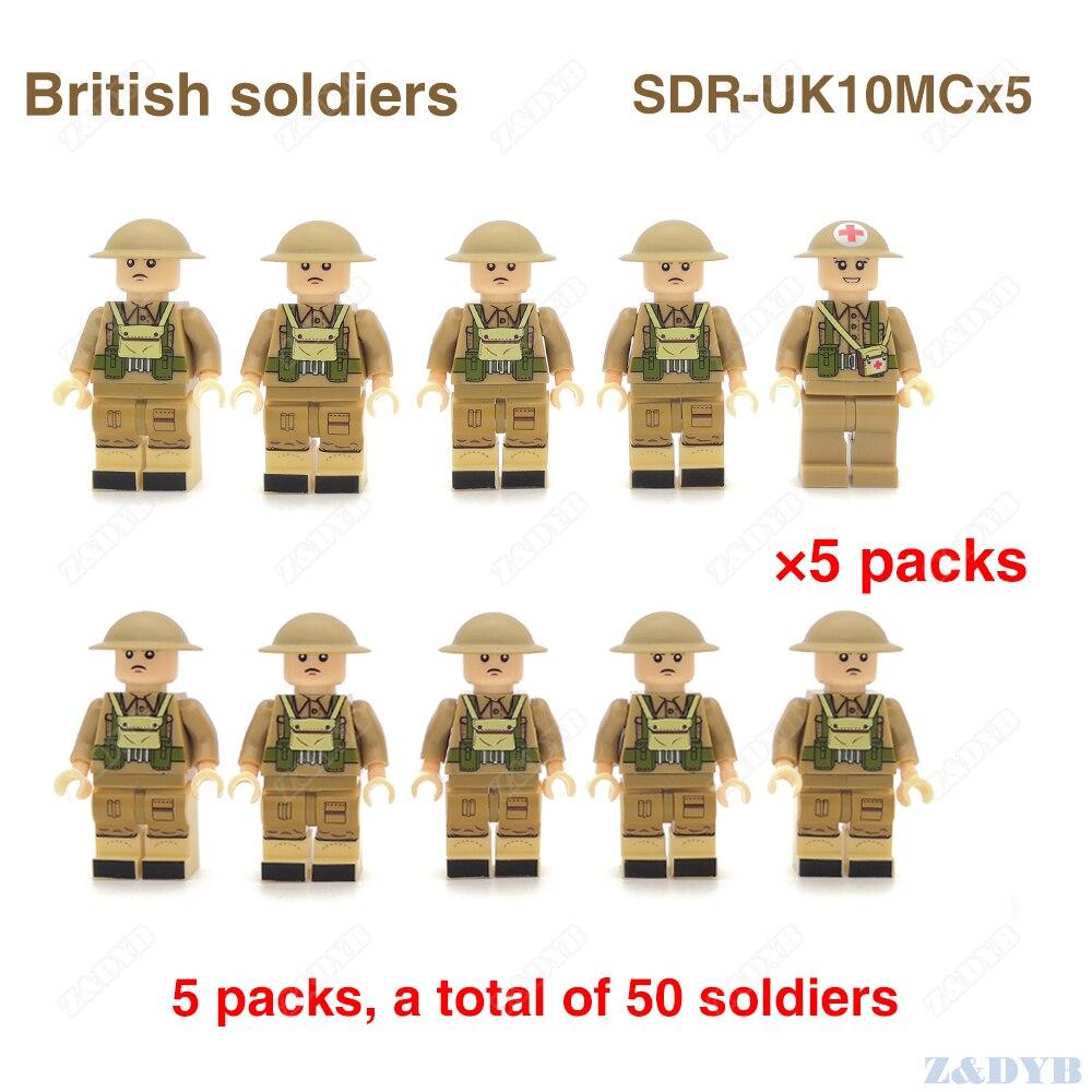 SDR-UK10MCx5