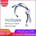 2019 Горячая продажа Mindwave гарнитура международная версия Rf сухой электрод Eeg внимание и контроллер медитации Neuro отзывы