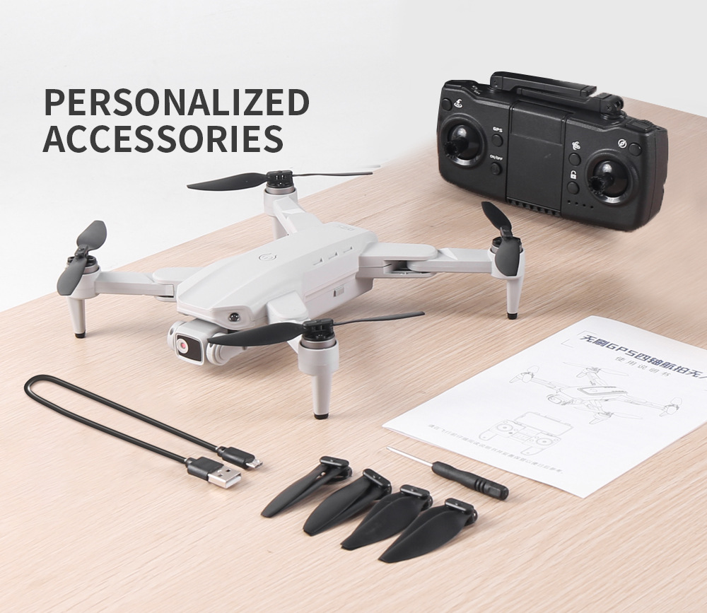 H314be39d93cc44259246f2977c08ac2bt - L900 Pro Drones 4K HD Dual Camera GPS 5G WIFI FPV Quadcopter Brushless Motor Rc Distance 1.2km Transmission Helicopter Toys