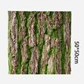 50*50 cm simulação casca de árvore casa decoração de esgoto falso casca de árvore musgo verde decoração de casamento grama parede plantas artificiais