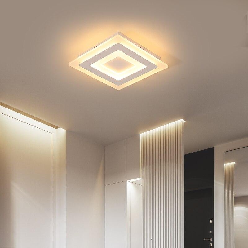 moderno led lustre teto para corredor 01