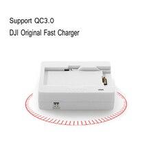 USB Auto Ladegerät FUNKEN Batterie Lade Mount Adapter für DJI Funken Intelligente Batterie Auto Lade Dock Basis Ladegeräte Stehen