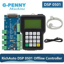จัดส่งฟรี!! DSP 0501 Controller 3 แกนภาษาอังกฤษรุ่นDSP0501 Handle Controller 3 แกนCNC Routerระยะไกล