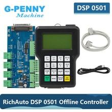 Darmowa dostawa!! Kontroler DSP 0501 3 osie angielska wersja kontroler uchwytu DSP0501 3 osiowy pilot routera CNC
