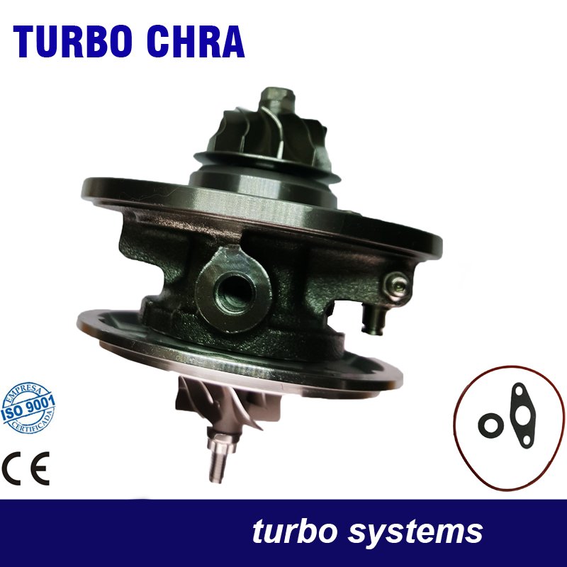 GT1544V Turbo Core 282012A400 28201-2A120 28201-2A100  Turbocharger Cartridge CHRA For Kia Cerato 1.6 CRDI Rio 1.5 CRDI  05-