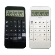 Portable Calculator Pocket Electronic Calculating Scientific Calculator for Office School Calculator Multi-Function Calculators