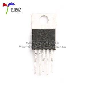 Image 2 - 10pcs TDA2030L TO 220Linear Audio eindversterker kortsluiting thermische bescherming originele