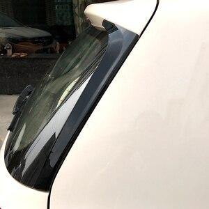 Image 2 - Стикеры для спойлера заднего бокового крыла, Накладка для Volkswagen Golf 6 MK6 (не подходит для GTI и R), аксессуары для стайлинга автомобиля