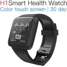 Jakcom H1 Smart Health Watch Hot sale in Smart Activity Trackers as knitting counter localizador gps nut mini(China)