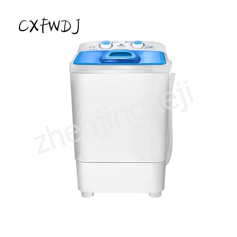 Semi-automatic Washing Machine Small Household Smart Washing Shoes Washing Machine Mini Laundry One