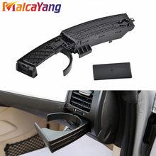 Alta qualidade titular de copo do carro passageiro direito para bmw e85 e86 z4 dashboard 51457070324 51457070323