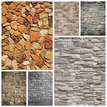 Laeacco Brick Wall Backgrounds For Photography Backdrops Vinyl Photocall Grunge Portrait Photophone Photozone For Photo Studio