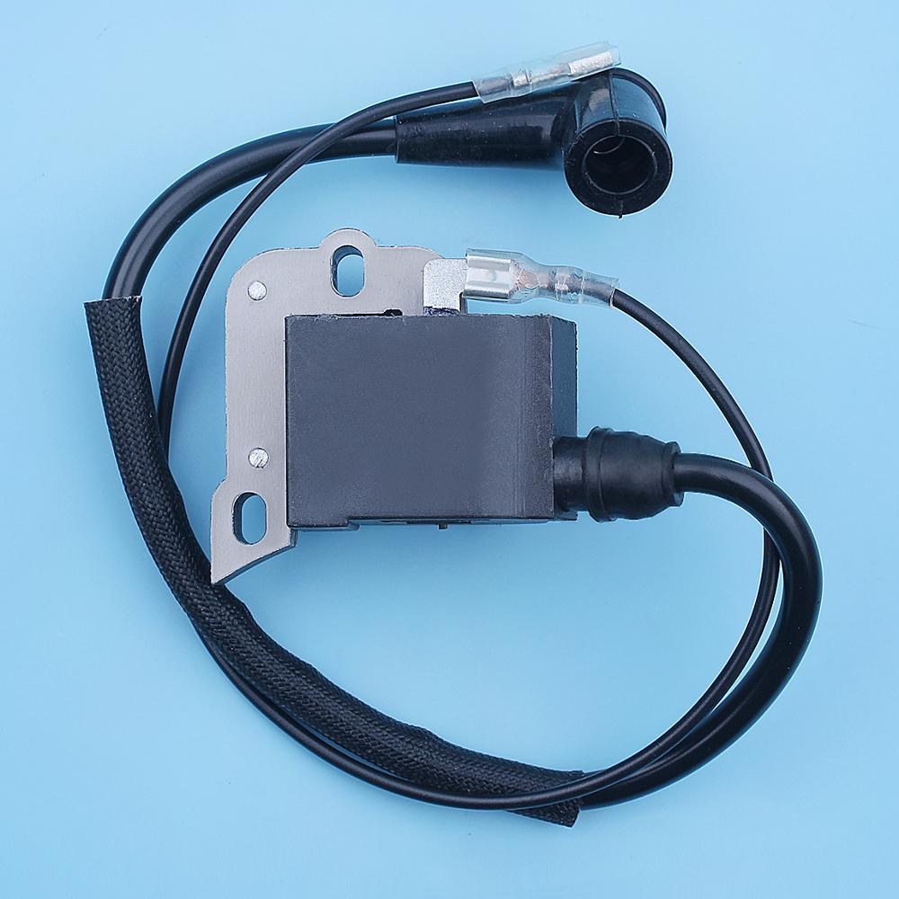 Ignition Coil Module For Husqvarna 40 45 50 51 55 61 257 261 262 266 268 272 Chainsaw Replacement Spare Part 506 02 73-04