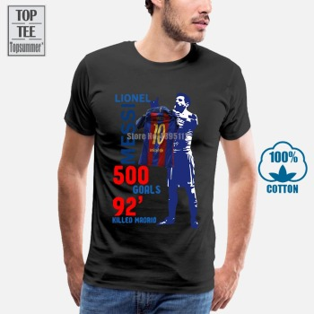 Lionel Messi T-Shirt Men Brand T Shirt Oversize Motorcycle Cotton T-Shirts Oversized Graphic Shirts