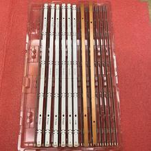 10 PCS/lot LED Backlight Strip for 32LH510B LG Innotek direct 32inch CSP 32LH51_HD 32LJ57_S_5LED LGE_WICOP_SVL320AL5 32LH519U