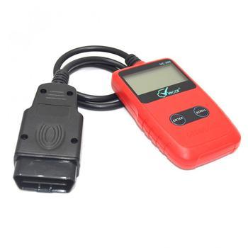 цена на VC309 Multi-language OBD2 / EOBD Car Diagnostic Scanner Tool Automotive Code Reader Cars Detector for All OBD II Monitor Scan