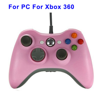 Pink for XB 360