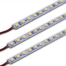 Светодиодная панель 12 В 36 светодиодов/50 см smd 5050 жесткая